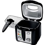 Fritadeira Elétrica Mondial Fast Fry Timer Premium