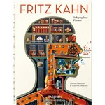 Fritz Kahn - Infographics Pioneer