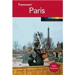 Frommer´s Paris: Totalmente Colorido e com Mapa Destacável