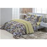 Fronha Avulsa 180 Fios Innovare Code Textil Lar
