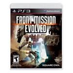 Front Mission Evolved - Ps3