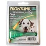 Frontline Plus P/cães de 20/40 Kg