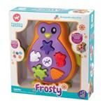 Frosty - Caixa