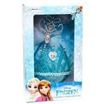 Frozen Acessorios Varinha e Tiara Deluxe