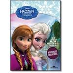 Frozen - Coleção Atividades Divertidas