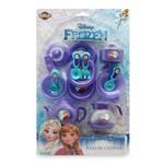 Frozen Disney - Jogo de Cozinha Cartela - Toyng