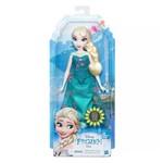 Frozen Elsa - Febre Congelante - C078a