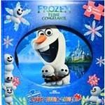 Frozen - Meu Primeiro Livro Quebra Cabecas - Melhoramentos
