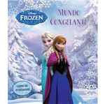 Frozen Mundo Congelante - Dcl