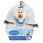 Frozen Olaf Mini Pet Bolinha - Dtc 3773