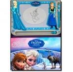 Frozen - uma Aventura Congelante - Tela Magica - Melbooks