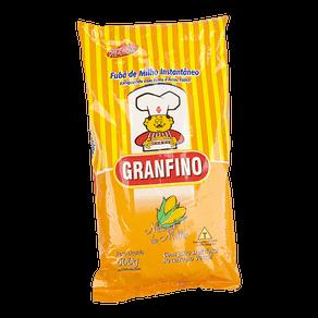 Fubá de Milho Granfino Instantâneo 500g