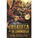 Fuga da Biblioteca do Sr. Lemoncello - 02ed