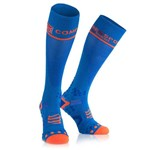 Full Socks V2.1 Compressport - Azul