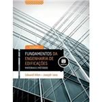 Fundamentos da Engenharia de Edificacoes - Bookman