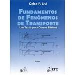 Fundamentos de Fenomenos de Transporte - Ltc