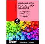 Fundamentos de Matematica Elementar 6 - Atual