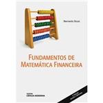 Fundamentos de Matemática Financeira