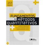 Fundamentos de Metodos Quantitativos