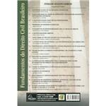 Fundamentos do Direito Civil Brasileiro