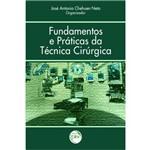 Fundamentos e Práticas da Técnica Cirúrgica