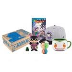 Funko Box Collectors Batman Villains