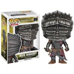 Funko Iii Pop Vinyl Dark Souls Red Knight