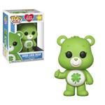 Funko Pop Animation: Care Bears - Good Luck Bear #355