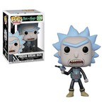 Funko Pop Animation: Rick & Morty - Prison Break Rick #339