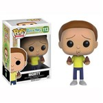 Funko Pop Animation: Rick Morty - Morty