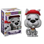 Funko Pop Animation: Scooby Doo - Scooby Dum 254
