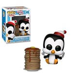 Funko Pop Animation: Walter Lantz - Chilly Willy With Pancakes #486