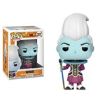 Funko Pop Anime: Dragon Ball Super - Whis #317