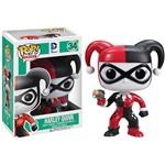 Funko Pop - Dc Comics Figura Harley Quinn - Funko