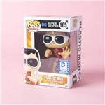 Funko Pop DC Super Heroes 165 Plastic Man Exclusive