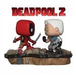 Funko Pop - Deadpool - Deadpool Vs Cable (318)