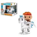 Funko Pop Disney: Hercules And Pegasus #43