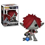 Funko Pop Disney: Kingdom Hearts Iii - Sora (monsters Inc) #408