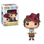 Funko Pop Disney: Mary Poppins Returns - Mary Poppins W/ Bag #467