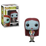 Funko Pop Disney: Nbc - Sally W/basket #449