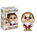 Funko POP Disney Snow White Grumpy (Zangado)