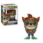 Funko Pop Games: Crash Bandicoot 2 - Crash Scuba Gear#421