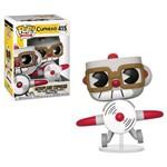 Funko Pop Games: Cuphead - Aeroplane #415