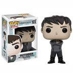 Funko Pop Games: Dishonored 2 - Outsider