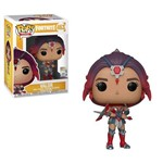 Funko Pop Games: Fortnite -valor # 463