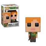 Funko Pop Games: Minecraft - Alex #317