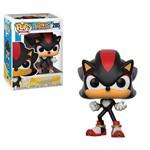 Funko Pop Games: Sonic The Hedgehog - Shadow #285