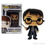 Funko Pop Harry Potter Boneco Vinil 10cm