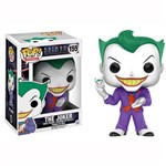 Funko Pop Heroes: Animated Batman - Btas Joker
