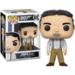 Funko Pop Jaws From Spy Who Loved - 007 James Bond #523